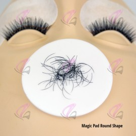 Magic Eyelash Pad