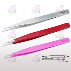 Tweezers I Type 125mm (PEP)
