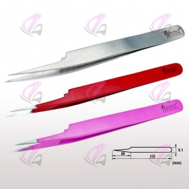 Tweezers F Type 125mm (PEP)