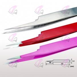 Tweezers F Type 125mm (PEP)