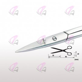 Mini Scissors for Eyelash Extensions