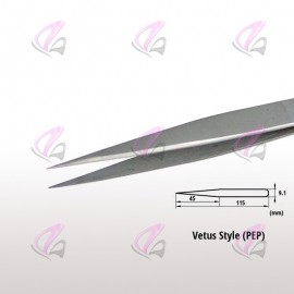 Vetus Style Tweezers I Type  (PEP)
