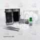 Eyelash Training Kit (Silver) - Mink Lashes