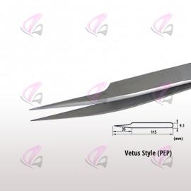 Vetus Style Tweezers (PEP) F Type