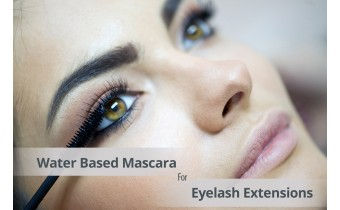 Best Water Based Mascara For Eyelash Extensions